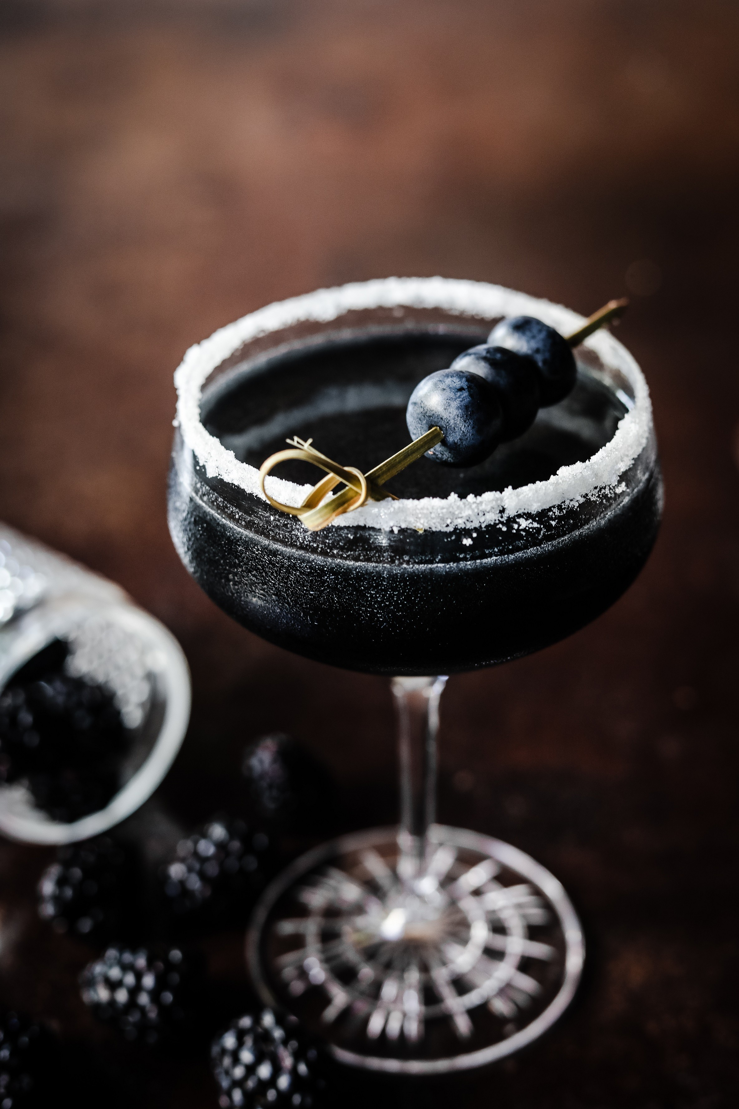 O Black Daiquiri (Foto: Julia Guedes)