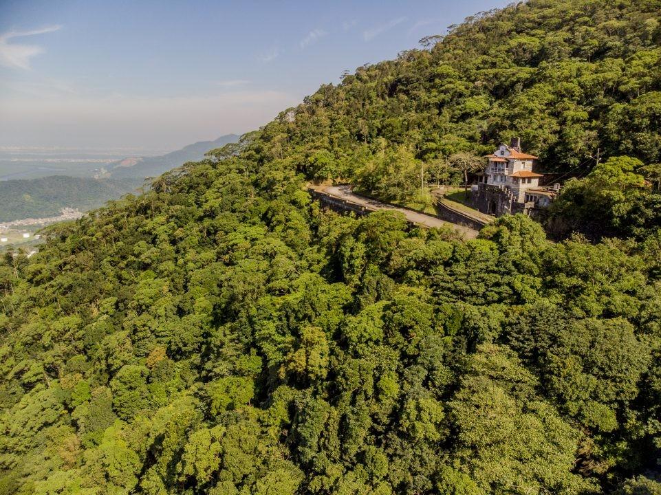 Consulta púbica para concessão de Estrada Velha de Santos está aberta