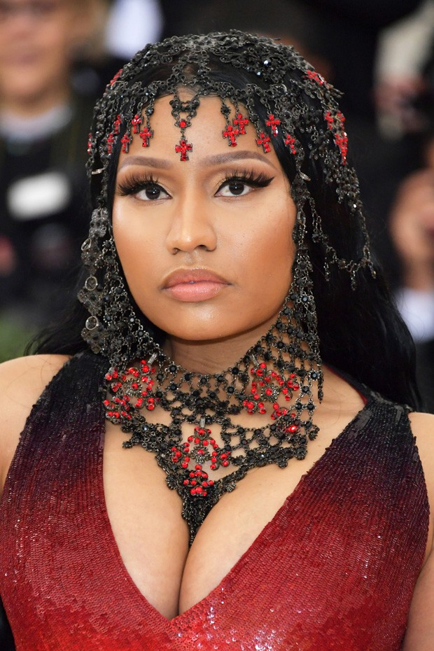 Nicki Minaj (Foto: Getty Images)