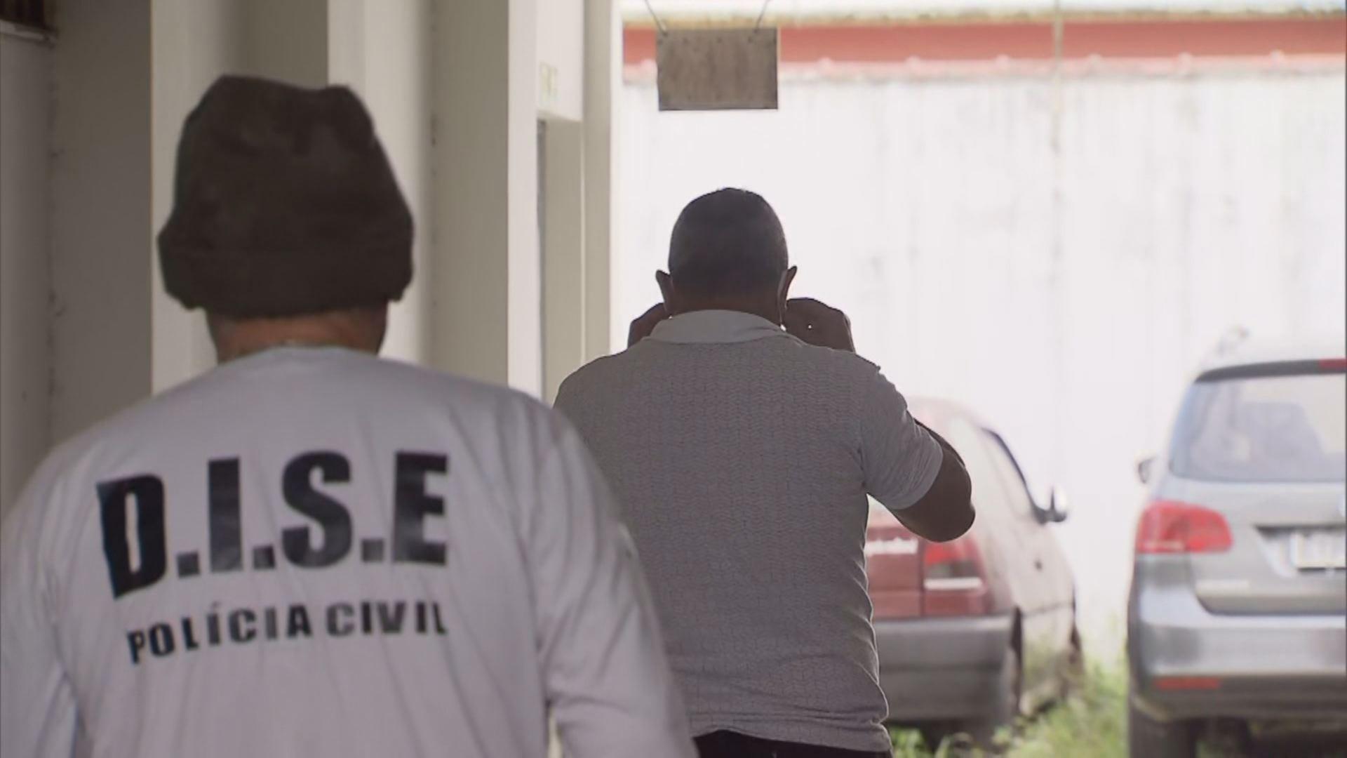Em áudio, ex-vereador preso fala sobre auxílio emergencial que receberia: '99% não precisam'