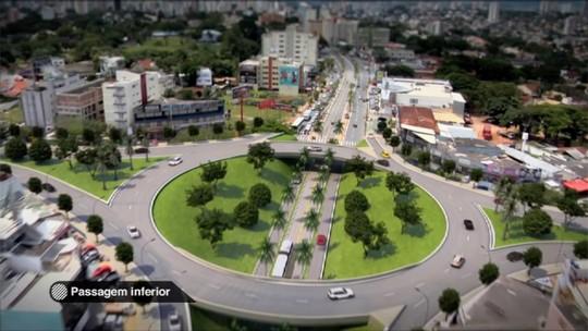 Prefeitura de Goiânia quer retomar construção do BRT