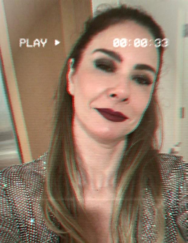 Luciana Gimenez (Foto: Instagram/Reprodução)