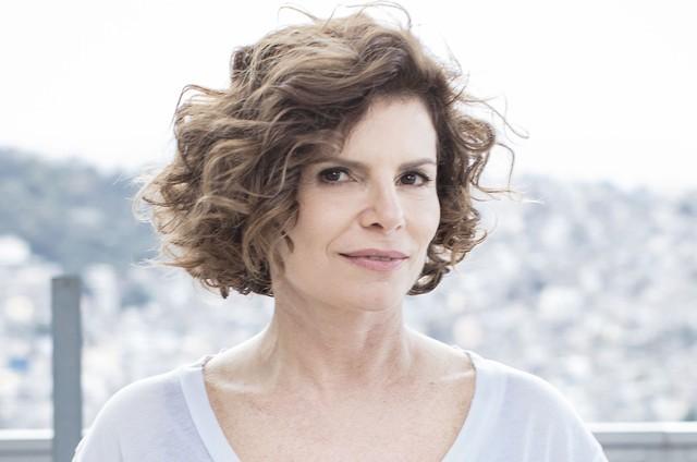 Debora Bloch (Foto: Daryan Dornelles)
