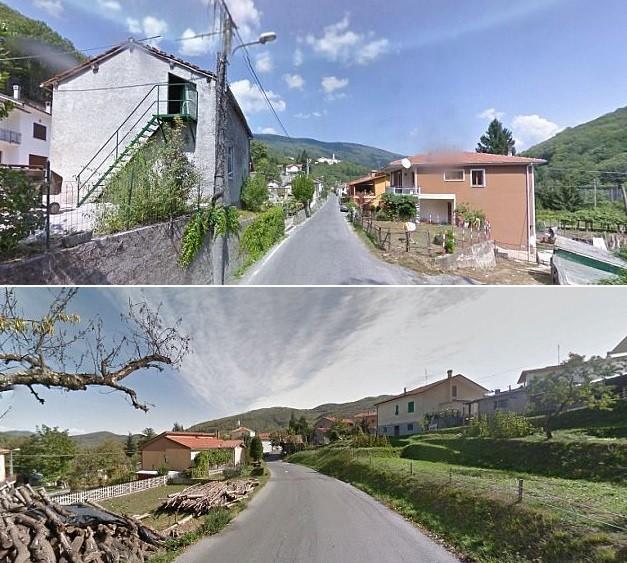 Vila na Itália 'contrata' moradores para evitar abandono da região