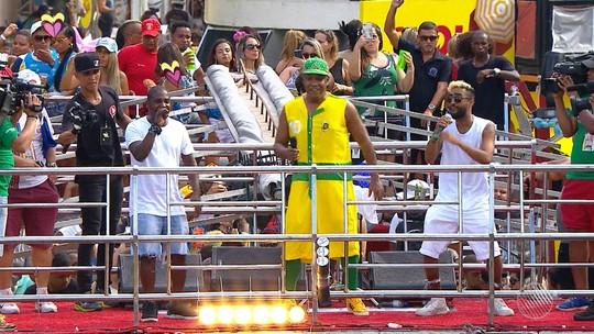 Pesquisa Bahia Folia divulga a música vencedora do Carnaval 2018