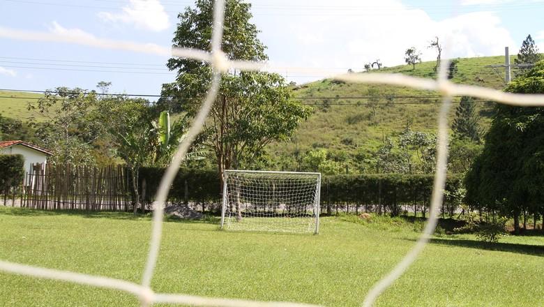 A festa do Brasilino - crônica - futebol - campo (Foto: Pixabay)