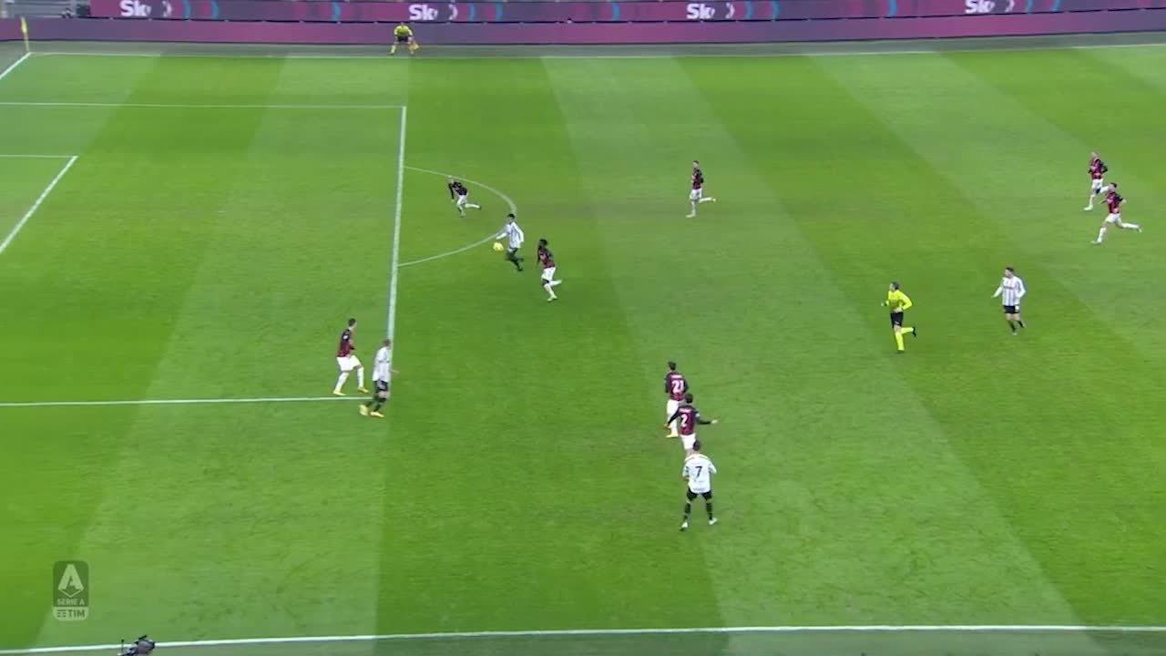 Melhores momentos: Milan 1 x 3 Juventus, pelo Campeonato Italiano