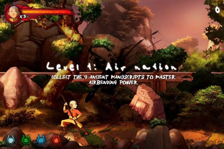 Jogos Do Avatar Recriam O Mundo Fictício Do Desenho Artigos Techtudo