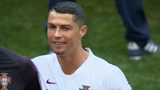 Portugueses esbanjam confiança em Cristiano Ronaldo e na seleção lusa na Copa