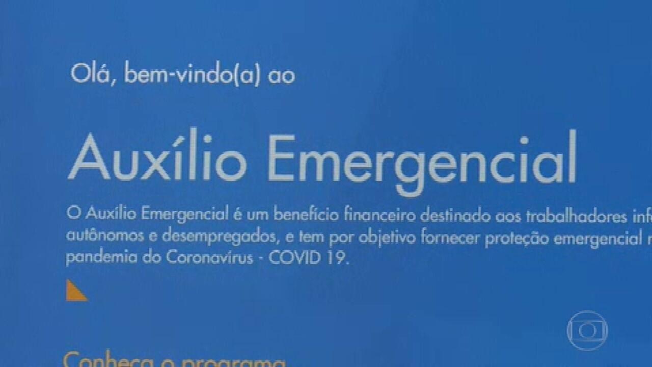 Foragidos da Justiça recebem auxílio emergencial e são presos durante operação em MT