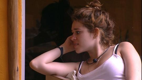 Ana Clara revela que achava que não ia ficar no Paredão da família Lima