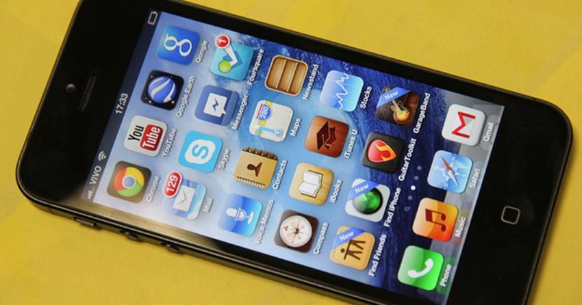 Frequência 4G do iPhone 5 terá suporte no Brasil em 2014, afirma TIM