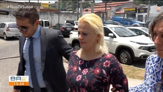 Justiça concede prisão domiciliar para advogada suspeita de mandar matar o ex-marido na Bahia