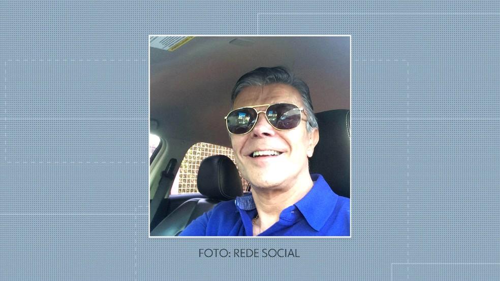 Paulo Barboza (Foto: Reprodução/TV Globo)