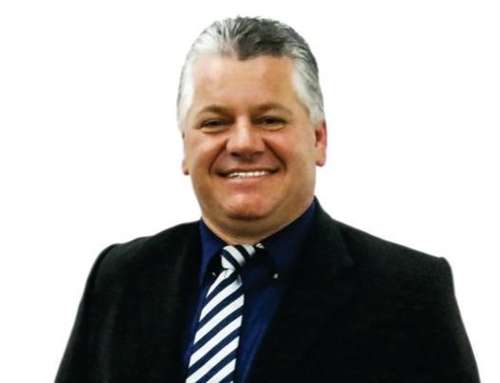 Vanduir Luis Martini é 2º vice-presidente e diretor-geral da Copérdia (Foto: Divulgação)