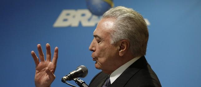 Edilson Dantas (Foto: Agência O Globo)