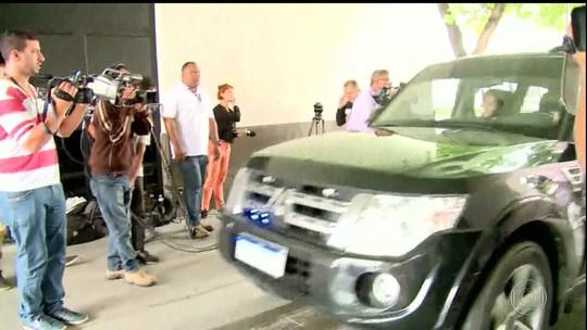 Justiça manda soltar duas pessoas detidas na mesma operação que prendeu Michel Temer