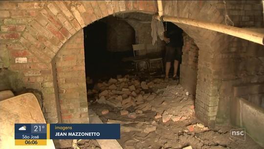 Criminosos fazem reféns em pousada para assaltar banco em Presidente Getúlio