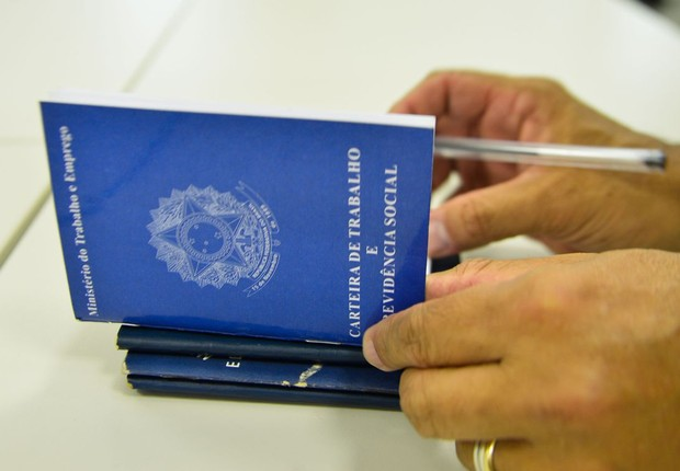 O Indicador Coincidente de Desemprego (ICD) caiu 1,1 ponto (Foto: Marcello Casal/Agência Brasil)
