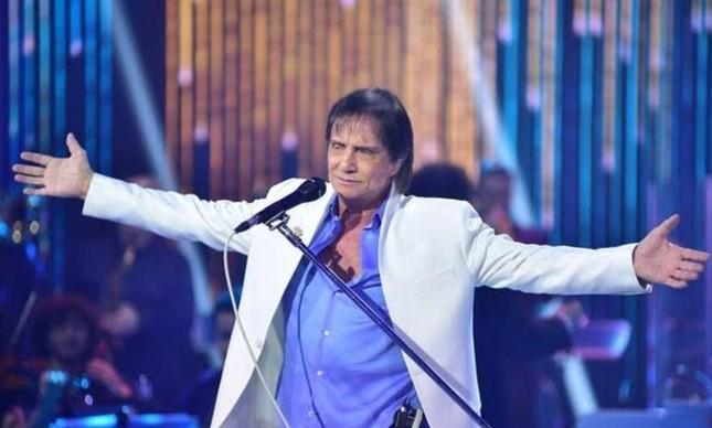 STJ nega recurso de Roberto Carlos, o músico, contra construtora homônima
