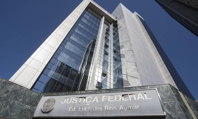 Justiça Federal em BH