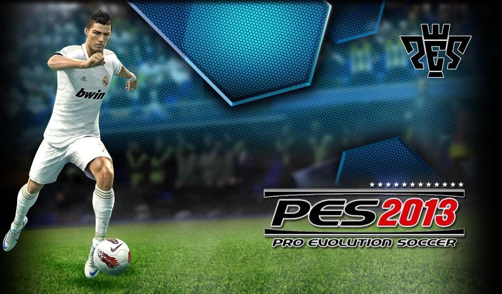 PES 2013 | Jogos | Download | TechTudo