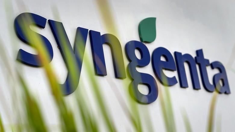 Syngenta (Foto: Divulgação)