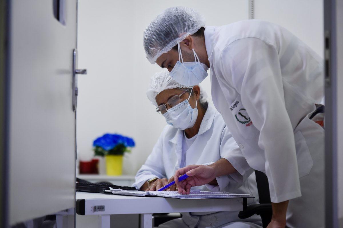 Cidades do interior têm alta e Acre atinge mais de 27 mil infectados pelo coronavírus