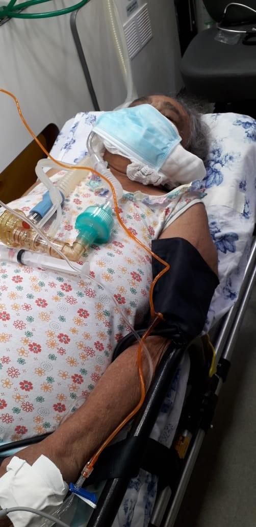 'Ela vai entrar aqui para morrer, não tenho o que fazer', diz médica ao receber paciente em unidade superlotada na Grande Natal