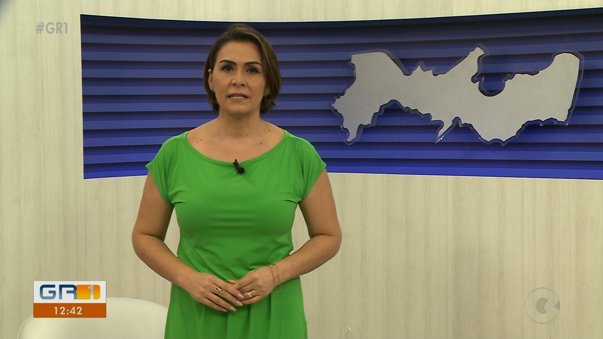 VÍDEOS:GR1 de sexta-feira, 24 de abril