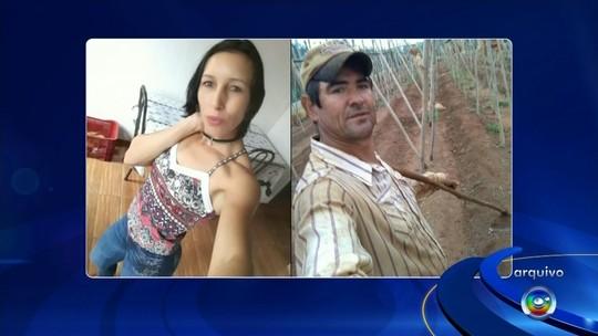 Justiça decreta prisão temporária de suspeito de matar a mulher em emboscada