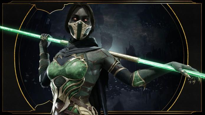Mortal Kombat 11: veja os personagens mais usados no Combo