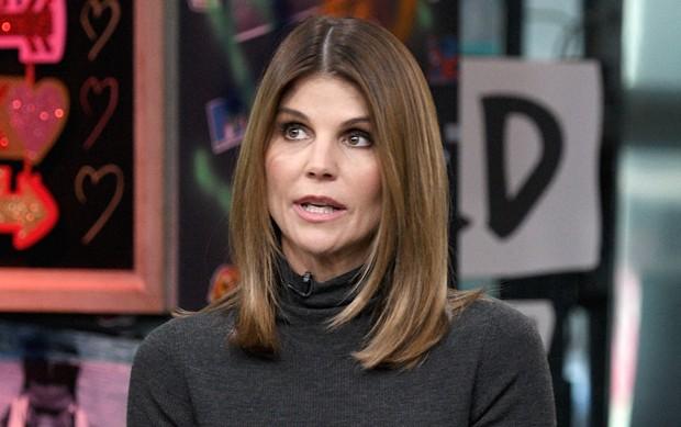 Lori Loughlin (Foto: Getty Images)