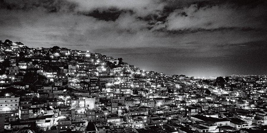 Morro Carioca (Foto: João Pina)