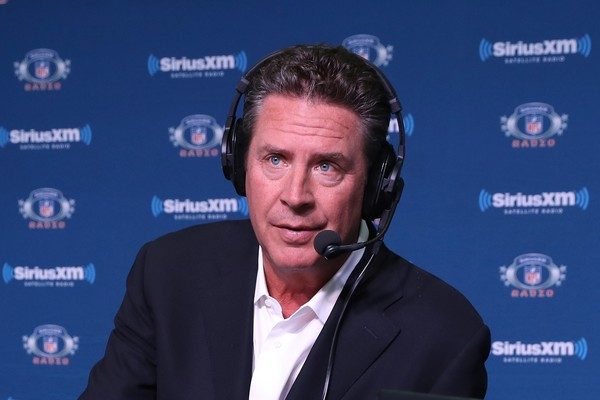 Dan Marino (Foto: Getty Images)