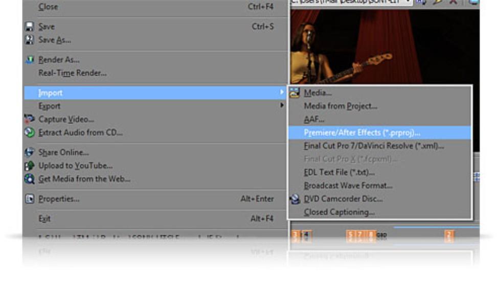 Vegas pro 14 download techtudo como aplicar efeitos no sony vegas ccuart Image collections