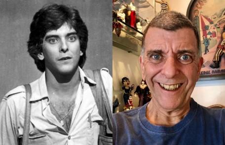 Jorge Fernando começou a carreira como ator, na novela 'Ciranda, cirandinha' (1978). Passou a dirigir em 1981 e tem mais de 30 produções no currículo. Hoje está à frente de 'Verão 90' TV Globo-Reprodução/Instagram