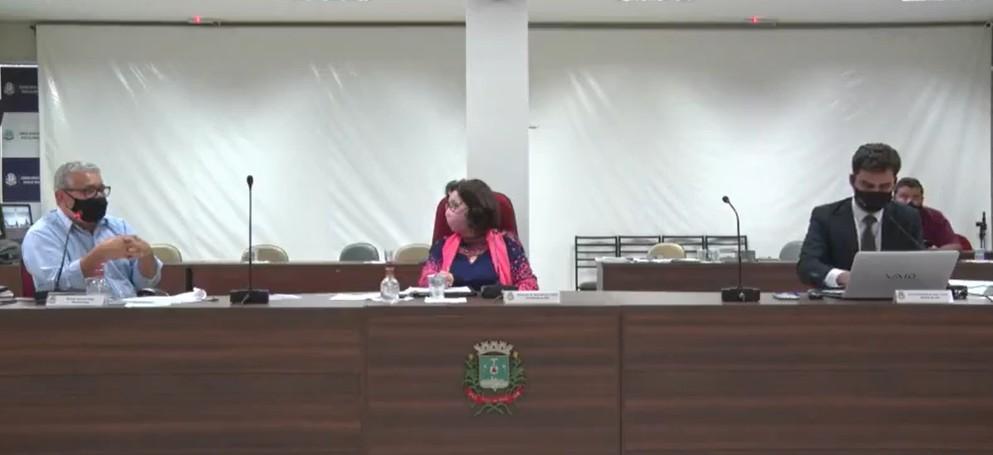 Primeira oitiva é realizada em CPI que apura denúncia na prestação de serviço da Copasa em Patos de Minas