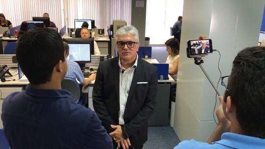 Foto: (TV Paraíba)