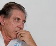 """Entrevista comCristina Fibe, autora do livro """"João de Deus - O Abuso da Fé"""""""