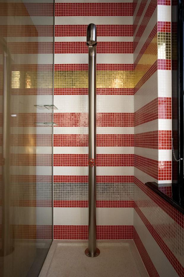 Casa Vogue ama pastilhas (Foto:  )