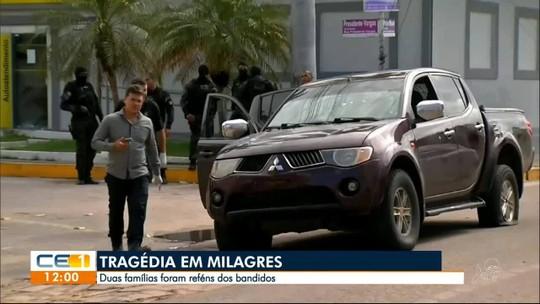 'A operação foi um fracasso', diz procurador-geral de Justiça do CE sobre ação policial que deixou 14 mortos em Milagres
