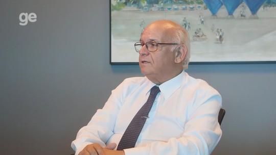 Presidente do Grêmio fala sobre compra da Arena, descarta reeleição e projeta 2019