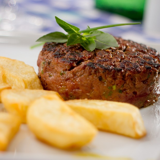 Steak Tartate (Foto: Rafael Waingberg)