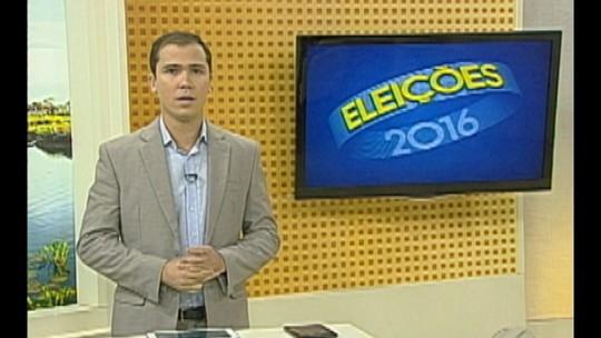 Confira a agenda dos candidatos à Prefeitura de Belém nesta terça, 20
