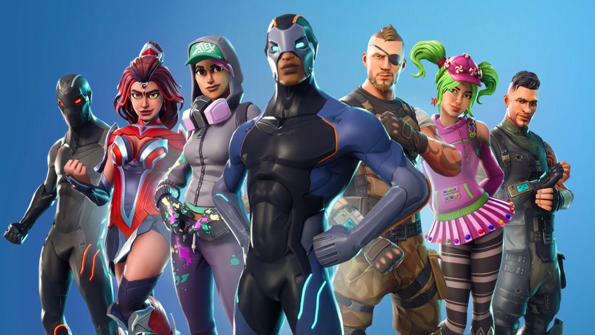 Fortnite, Dragon Ball Xenoverse e Marvel estão nas ofertas