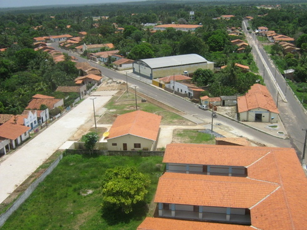 MPMA constatou maus-tratos a duas crianças em Cajapió (Foto: Divulgação)