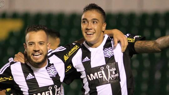 Foto: (Luiz Henrique/Figueirense FC)