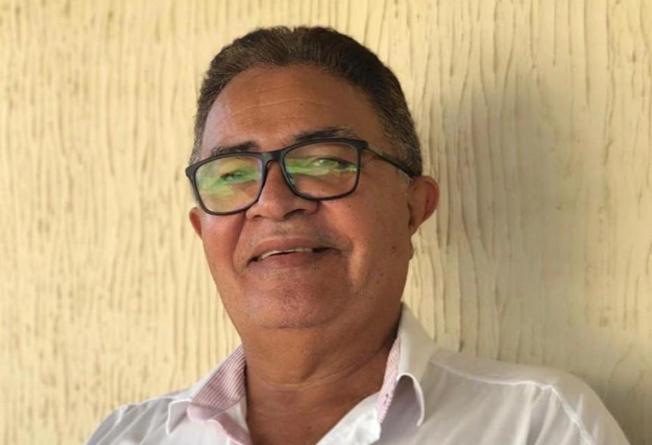 Prefeito de Colônia de Gurguéia, no Sul do Piauí, morre aos 64 anos após sofrer parada cardíaca