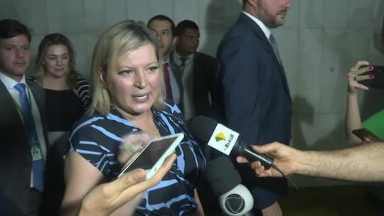 Em executiva, Delegado Waldir confirma pedido de suspensão de cinco deputados do PSL